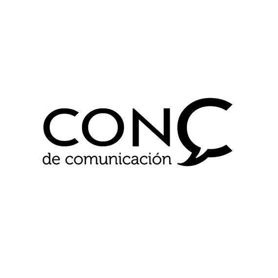 conC de comunicación
